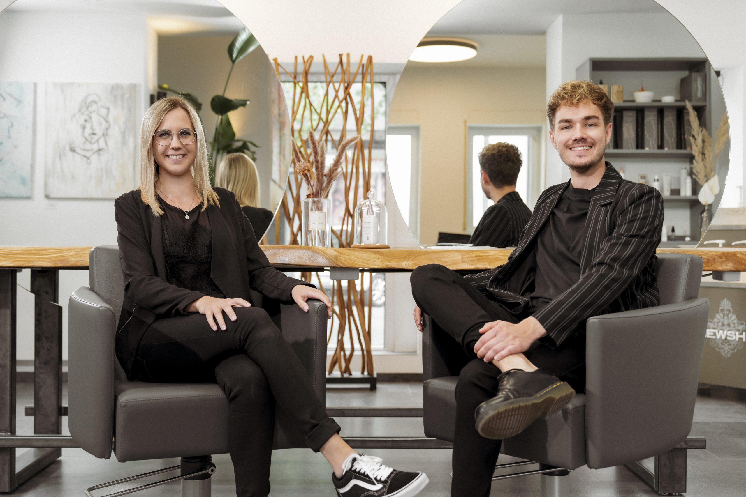 Angela Delling & Felix Rittmann